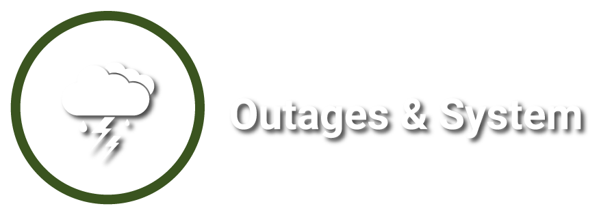 outages system